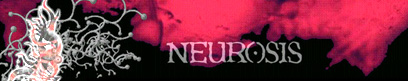 NEUROSIS: Punk from Oakland