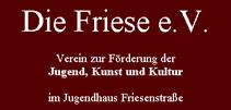 Logo: Friesencrew von der Bremer Friesenstraße, Germany